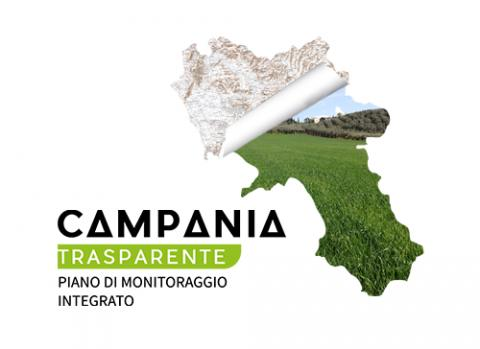 logo campania trasparente